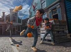 Old dutch fun - Adrian Sommeling