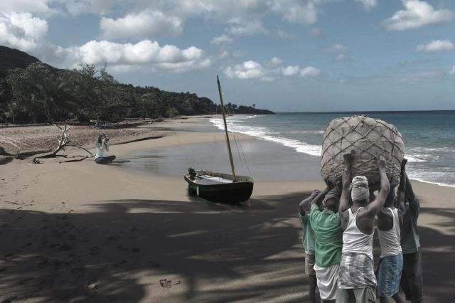 Descargando elocuencias de alabanza en territorios de Ananda